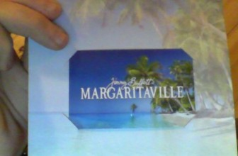 ENTER To Win a $1000 Margaritaville gift card