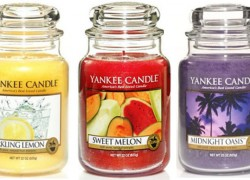 YANKEE CANDLES! 50% OFF EVERYTHING! Hottest Sale of the YEAR!