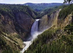 [4 WINNERS] Win a Yellowstone Vacation